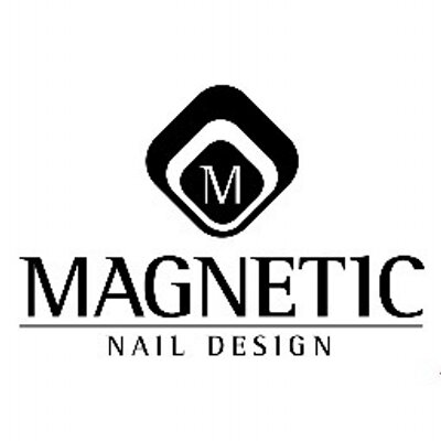 Magnetic nail