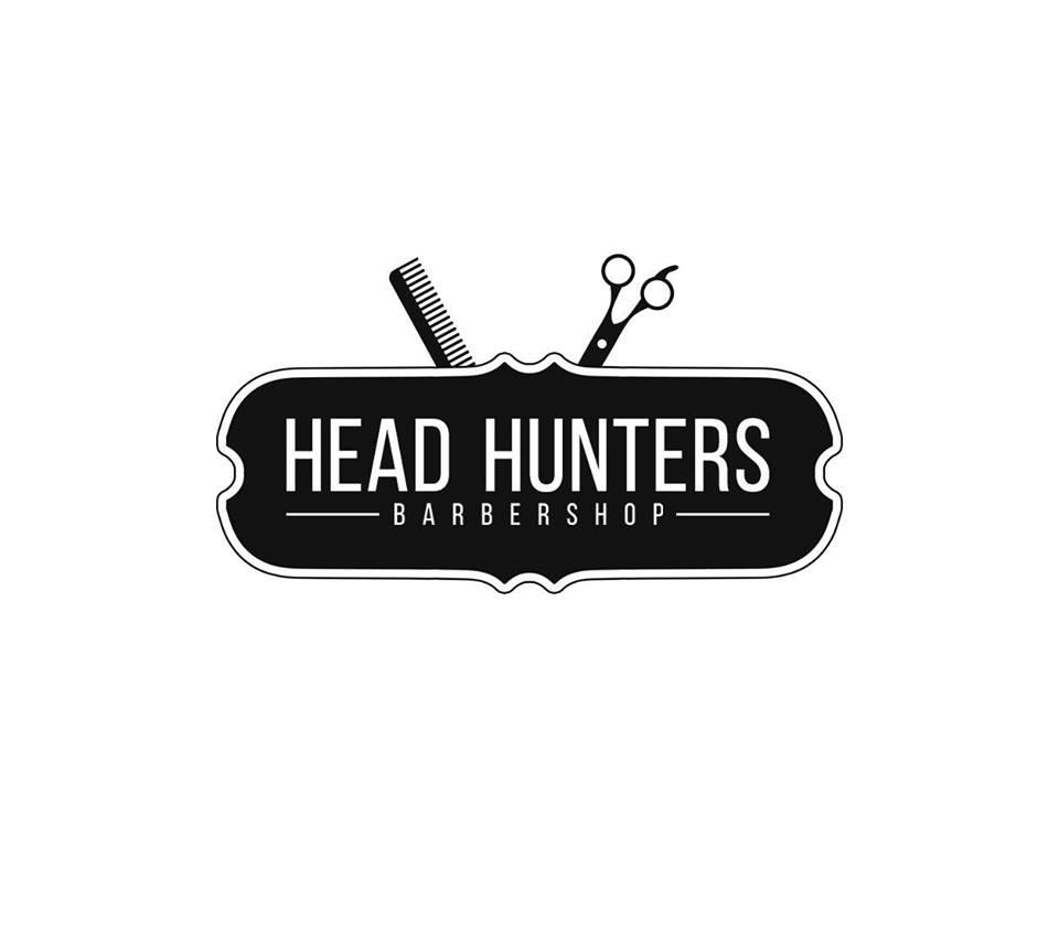 HeadHunters-James Boucher